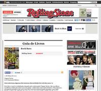 Rock Raro na Revista Rolling Stone